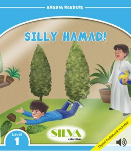 Arabia Readers - Silly Hammad