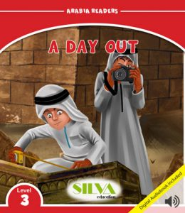 Arabia Readers - A day out